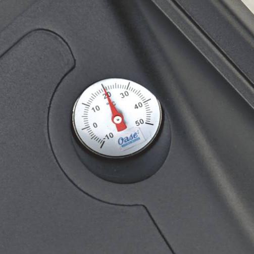 Индикатор температуры фильтра для пруда Biosmart 36000