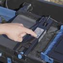 Интеллектуальная система контроля фильтра для пруда